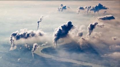 CO2 Emissions, Anthropocene
