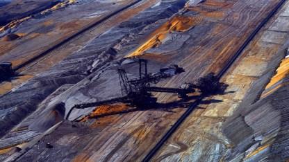 Climate Change, Anthropocene