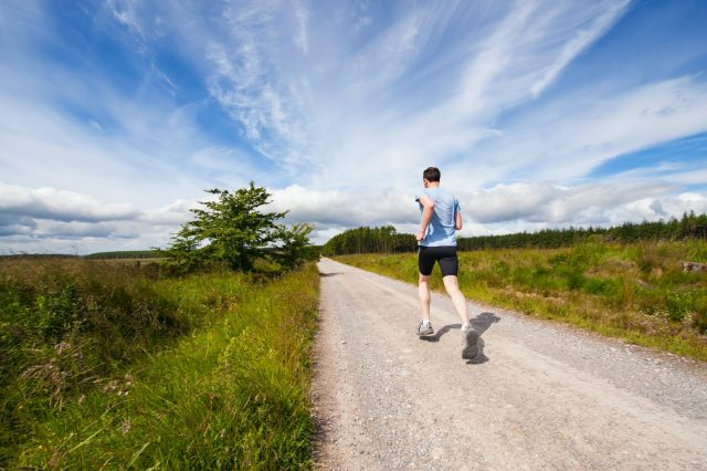 How to Start a Fitness Journey