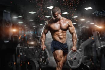 Correct Energy Pathway for Fat Loss and Larger Muscle Gains