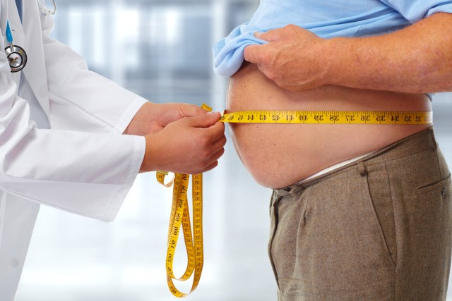 affects of obesity on healthy