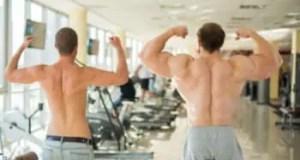 bodybuilder resistance training 101