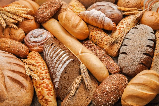 Role Bread Weight Management