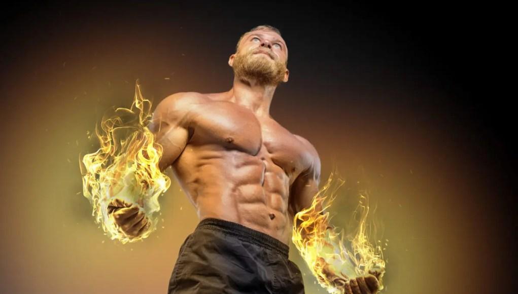 Weightlifting benefits