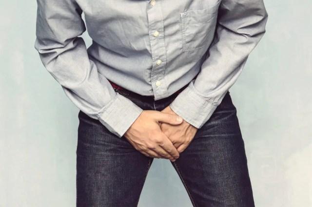 urination problem