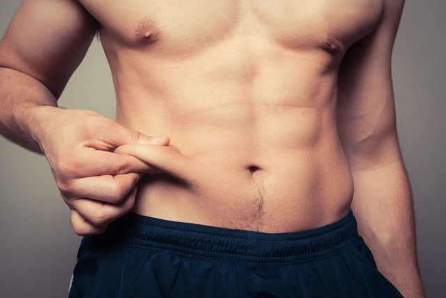 Best Strategy to burn stomach fat
