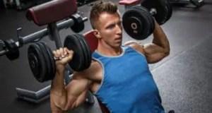 top 5 shoulder exercises