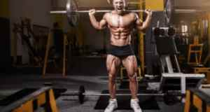 5 greatest lifts How to create a power physique
