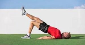 lower back exercises bridge exercise