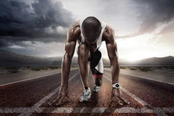 How to Use Running to Improve Muscular Fitness