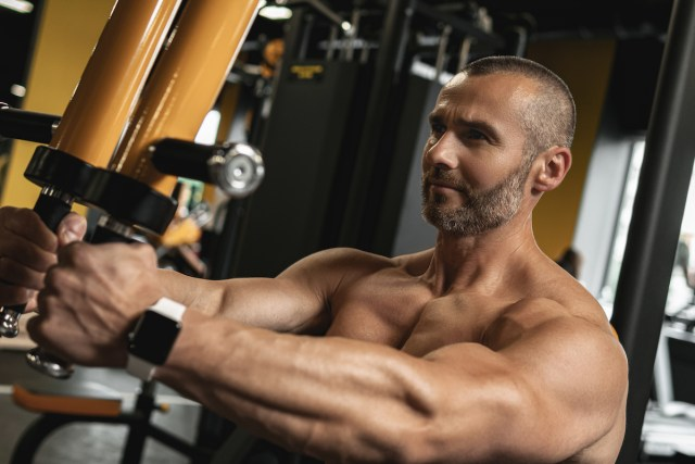 Three best excises to build chest