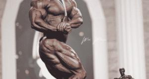 Mr. Olympia Big Ramy 2020