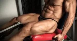 Leg Day Workout Sexual Performance
