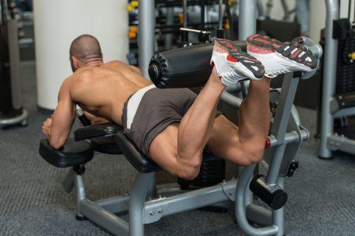 Pre Exhaustion bodybuilding