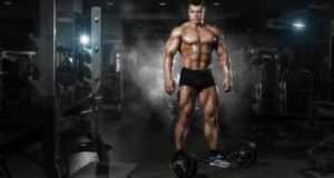 Standing Workout to Burn Fat How many pounds of muscle can you gain in one year