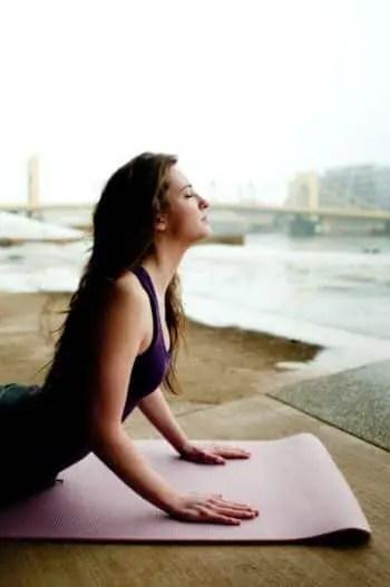 Reformer Pilates refreshing outlook