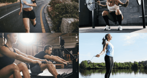 Exercises that Burn the Most Calories - A List of the Top 10