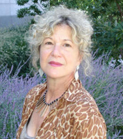 Joyce Mandell