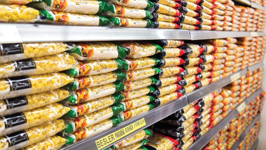TFC Supermarkets