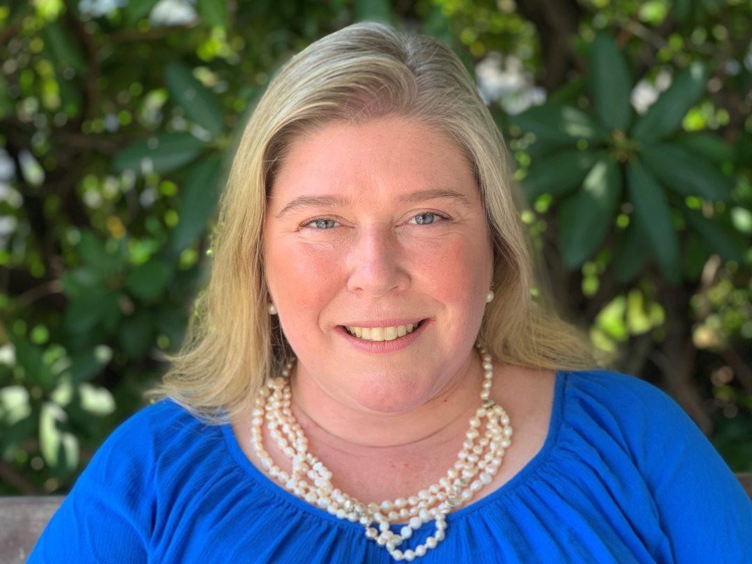 LeeAnne Steenhoek