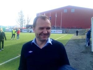 Stig Rune Krokdal