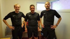Stian Wiggen Hansen trio Byåsen - Stjørdals:Blink