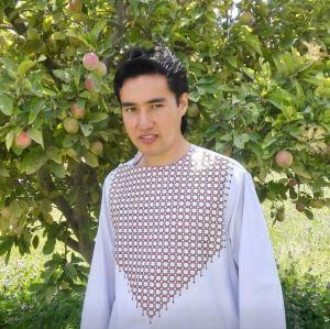Mahmod Hosseini