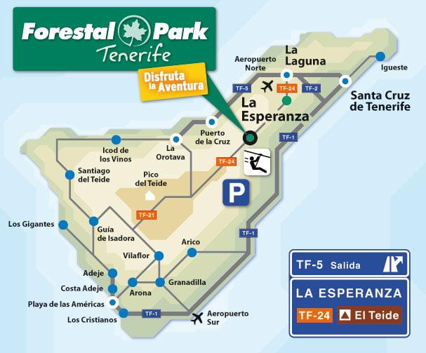 Forestal-Park-Tenerife