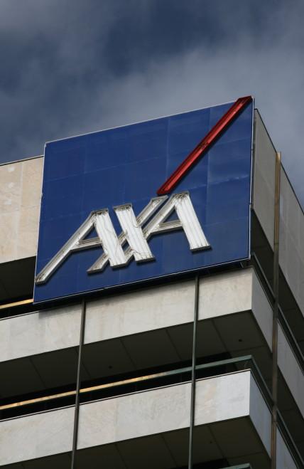 AXA_tower_logo