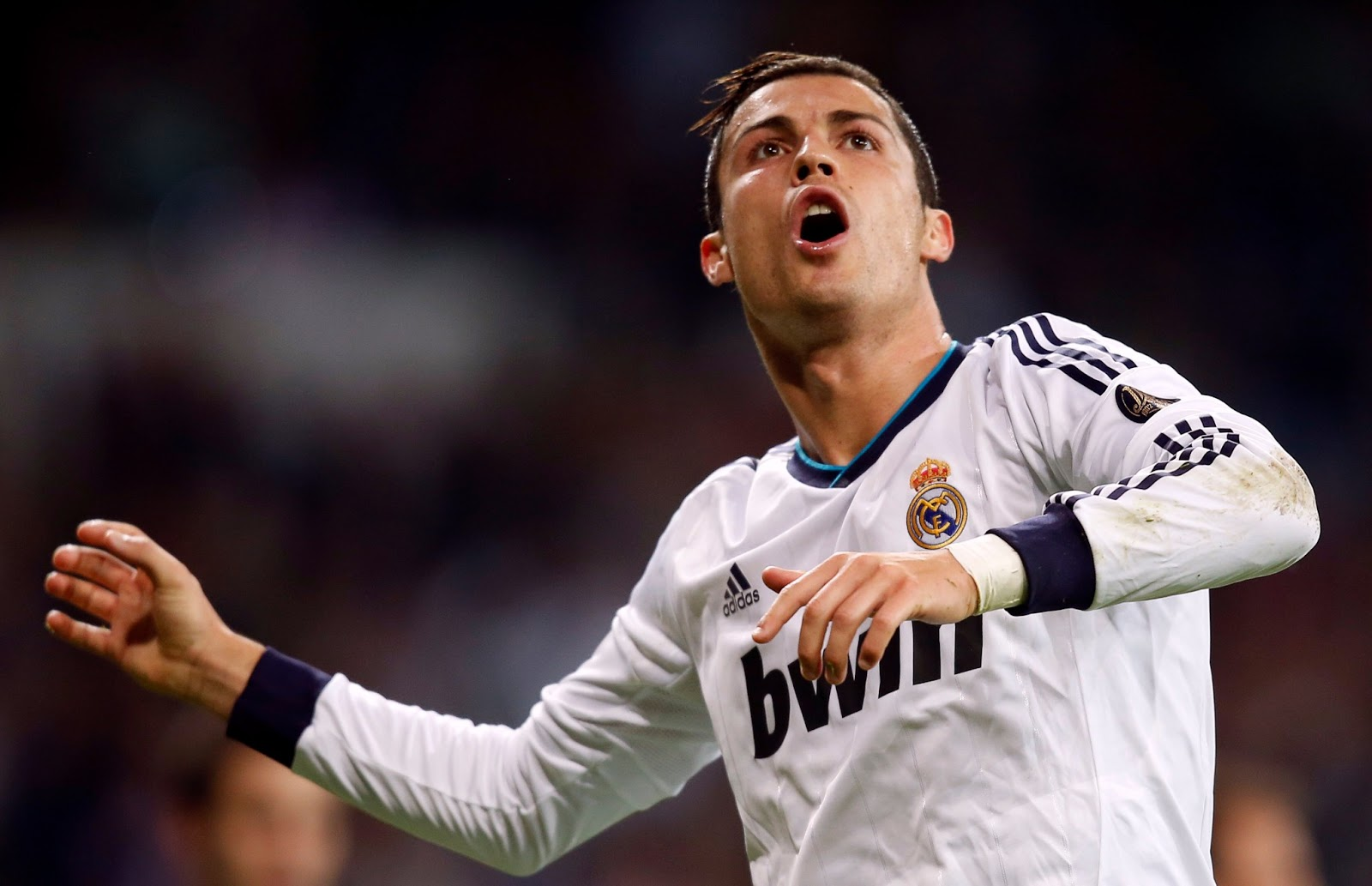 6 facts about cristiano ronaldo | tfe times