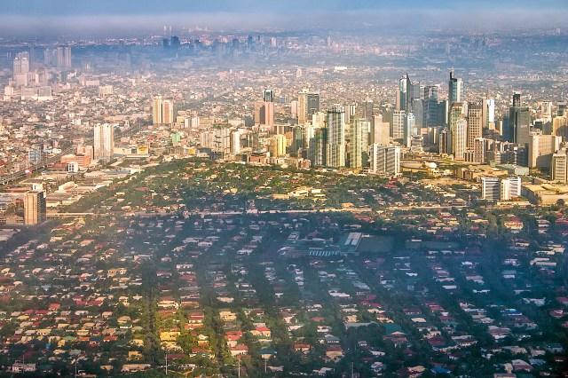 Manila_Aerial