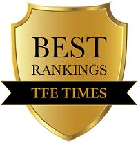 TFE Times Best Rankings