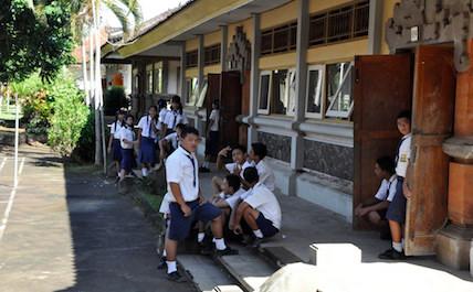 Denpasar school