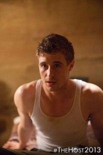 Max Irons as Jared Howe - image at Bella's Diary