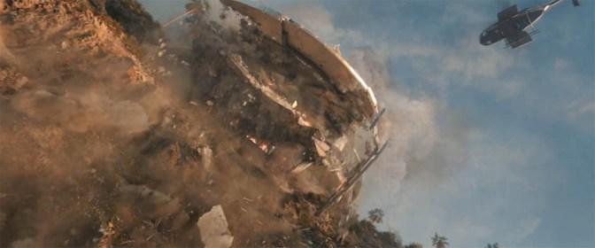 Iron Man 3 Official Trailer