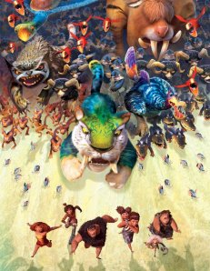 The Croods Promo Picture