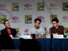 Teen Wolf Panel