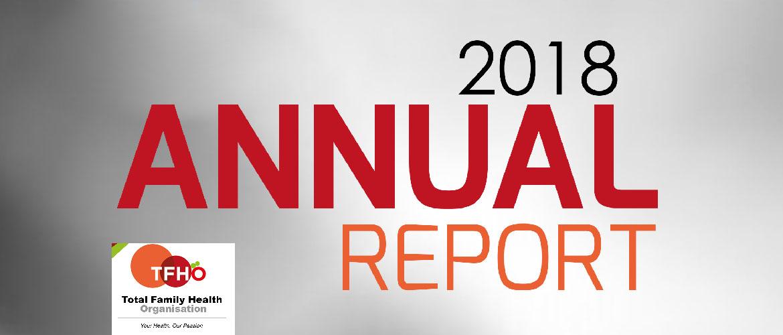 Annual Report_TFHO Ghana