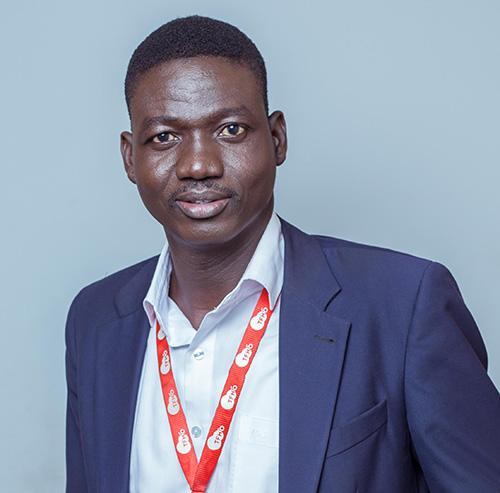 Isaac Ndaya_TFHOGhana