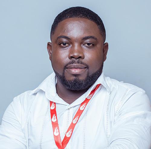 Prince Owusu_TFHOGhana