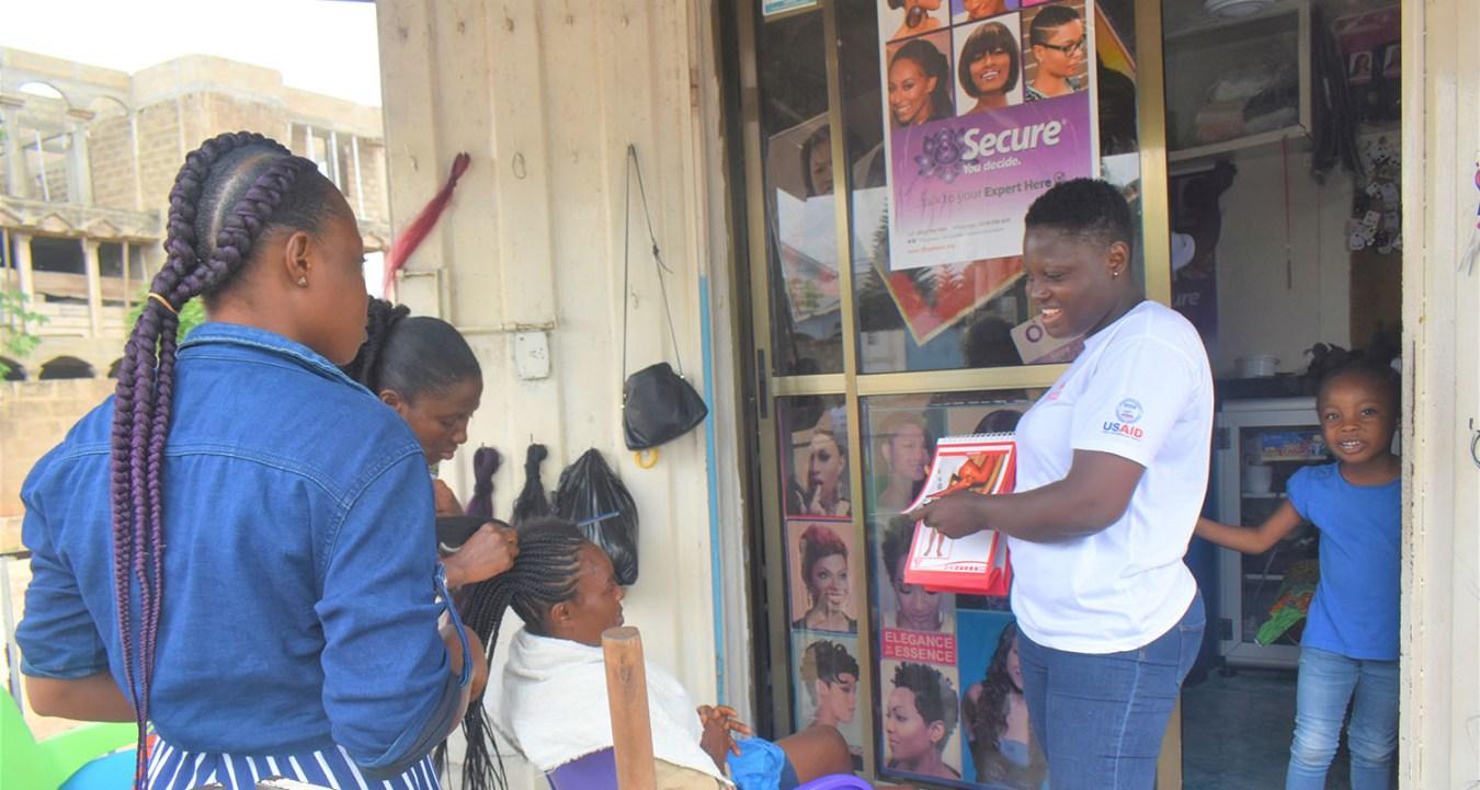 Newsletter_Vol 2 issue 1_TFHO Ghana