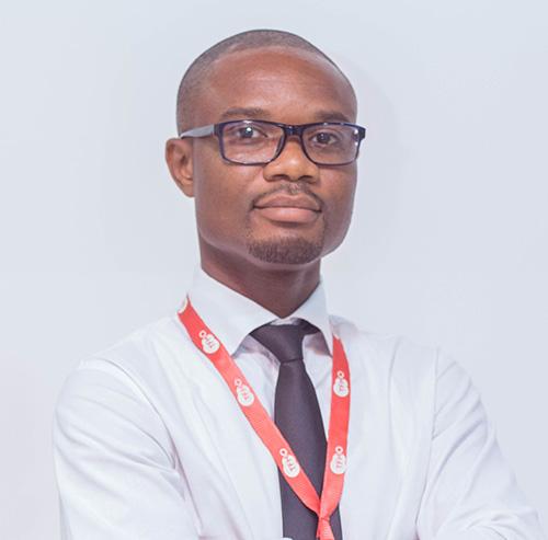 Samuel Asante Addo_TFHOGhana