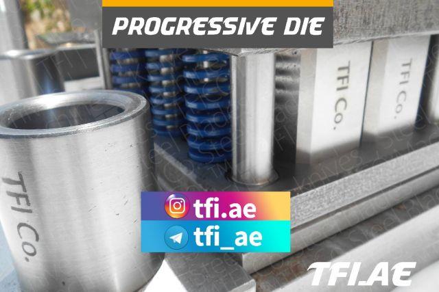 Machines & Tools | UAE – TFICo Manufacturer of Cutting