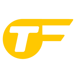 Logo Marketing Agency TFJOY