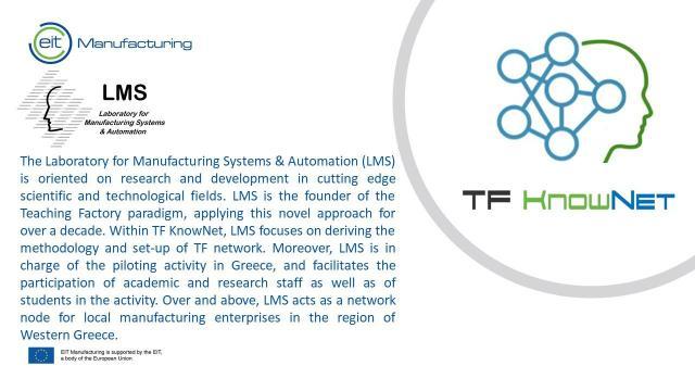 Partner Spot Light LMS