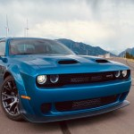 2020 Dodge Challenger Srt Hellcat Redeye Review Excessive In Every Conceivable Way But Is That Worth 92 000 The Fast Lane Car
