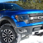Video Top 5 Likes And Dislikes On The 2014 Ford F 150 Svt Raptor The Fast Lane Truck