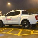 New 2019 Nissan Frontier Np300 Desert Runner In Texas Spied The Fast Lane Truck