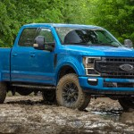 Here Is The Most Affordable 2020 Ford F 250 Tremor Xlt Model With A 7 3l V8 News The Fast Lane Truck