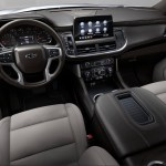 Report 2021 Chevy Silverado And Gmc Sierra To Get Interior Updates From The New Tahoe And Yukon The Fast Lane Truck